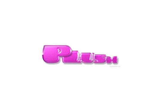 PlushLogoMediumsize